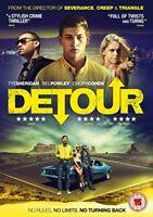 Detour [DVD][Region 2]