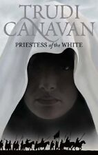 Priestess Of The White: Book 1 of the Age of the Five,Trudi Canavan