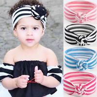 Cute Girls Baby Toddler Headband Hair Band Headwear Head Wrap Photography Props