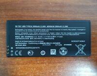 Original BV-T5E T5E Battery For Microsoft Nokia Lumia 950 RM-1106 1104 Warranty