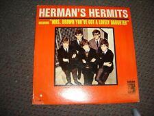 Herman's Hermits - Introducing 1965 USA Mono Orig. PH VG+/E