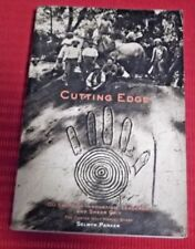 CUTTING EDGE ~ THE CARTER HOLT HARVEY STORY ~ Selwyn Parker ~ 100 years ~ N.Z.