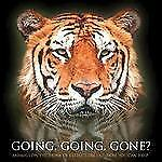 Going, Going, Gone?: Animals on the Brink of Extinction and How to Tur-ExLibrary