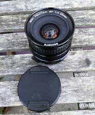 Mittelformat Pentax 6X7 SMC 45mm F4 Objektiv für 6x7 67 67II