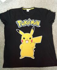 POKEMON T SHIRT SIZE XL