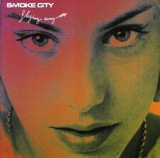 Flying Away - Smoke City (2007, CD NEU)
