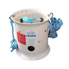 POWERHOUSE ICE EATER 3/4 HP 230V W/100' CORD