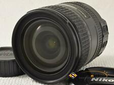 Nikon AF-S NIKKOR 16-85mm F3.5-4.5 VR [VERY GOOD] from Japan (11335)