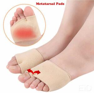 Metatarsal Pads Ball of Foot Pain Relief Cushions Metatarsalgia Mortons Neuroma