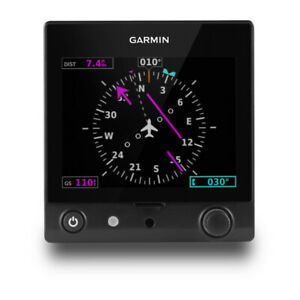 Garmin G5 EFIS DG/HSI for Certified Aircraft with GMU 11 & LPM (New)