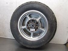 G HONDA SHADOW SPIRIT VT 1100 2002 OEM  REAR WHEEL