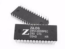 25pcs Z84C3008PEC IC Z84C3008 DIP-28 ZILOG Z80