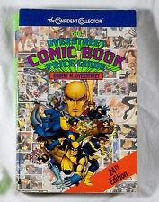 OVERSTREET COMIC BOOK PRICE GUIDE No 24 F/VF SC 1994 X-Men R
