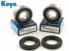 Honda CBR 600 F4 1999 - 2000 Genuine Koyo Front Wheel Bearing & Seal Kit