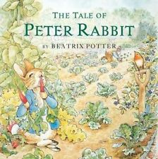 The Tale of Peter Rabbit: Reading Railroad by Beatrix Potter (Paperback, 2004)