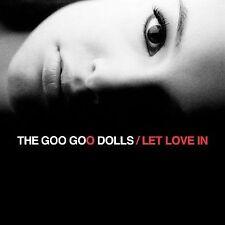Let Love in GOO GOO DOLLS Audio CD