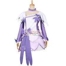 DokiDoki! PreCure Doki Pretty Cure Cure Sword Makoto Kenzaki Cosplay Costume