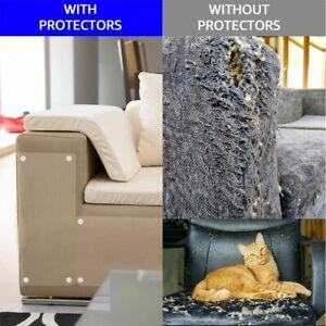 Pet Anti Scratcher Protector Sticker Tape Cat Supplies Post Furniture Couch Safe