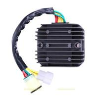 #QZO Voltage Regulator Rectifier for Honda XRV Africa Twin 750 from 1993 to 2000