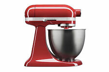 KitchenAid KSM3311 Artisan Mini Stand Mixer - Empire Red