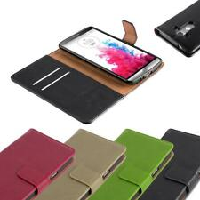Case for LG G3 Phone Cover Luxury Protective Wallet Book