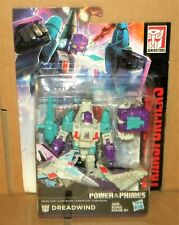 DREADWIND Transformers Power of the Primes Deluxe Class 2018