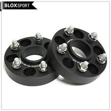 5x108 63.3 Hubcentric Aluminum wheel spacers for Ford Mondeo Taurus Focus 4x30mm