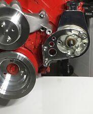 Big Block Chevy Power Steering bracket Saginaw Pump 396 427 454 BBC EWP LWP USA