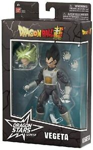 Dragon Ball Super - Dragon Stars Vegeta Figure (Series 7)