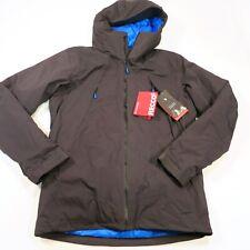 $350 Men's Mountain Hardwear Marauder Insulated Jacket Size Small NWT