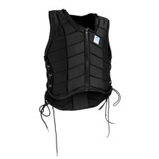 Safety Horse Riding Equestrian Vest Protective Body Protector Gear Kids, Cs