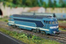locomotive diesel fleishmann