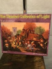 Jigsaw Puzzle 1000 The Classical Collection of Light. By the Light of the Forge