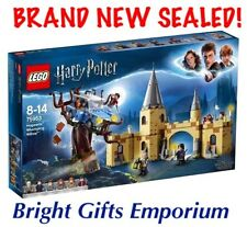 LEGO 75953 World of Wizards Harry Potter Hogwarts Whomping Willow