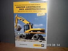 Brandt Krane Multitruck.. 6 Prospekte