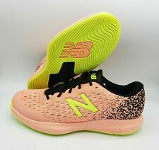New Balance Fuelcell 996v4 Tenis Zapatos Rosa Melocotón MCH996M4 Hombre Sz 12.5