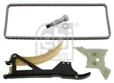 FEBI 30337 Timing Chain Kit BMW E60 E61 5 Series N43, N53 engine 11318618317