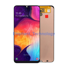 For Samsung Galaxy A50 A505U Sprint T-mobile AT&T Verizon LCD Touch Screen QC