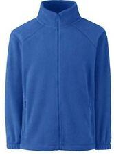 Abbigliamento Blu in pile per bambini dai 2 ai 16 anni