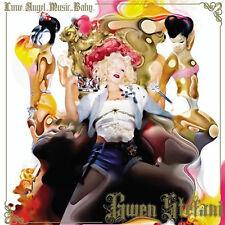 Gwen Stefani - Love.Angel.Music.Baby