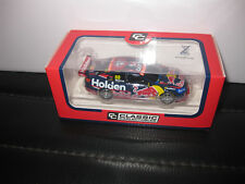 CLASSIC 1.64 V8 SUPERCARS 2017 HOLDEN VF COMMODORE RED BULL HRT JAMIE WHINCUP 88