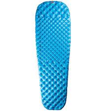 Sea To Summit Comfort Light Regular Sleeping Mat Pad Lightweight Compact Biker