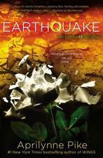 Earthquake (Earthbound)-ExLibrary