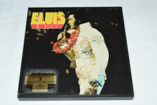 ELVIS PRESLEY 100 Super Rocks 7-LP BOX SET with 7 POSTERS! CLEAN RCA France 1976