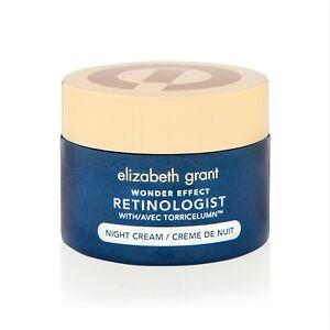 Elizabeth Grant Wonder Effect Retinologist Night Cream 50ml