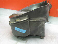 BMW F650CS SCARVER LUCHTFILTER AIRFILTER BOX