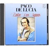 PACO DE LUCIA - ENTRE DOS AGUAS  CD NEW!