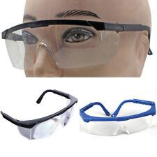 EG _ Œils Protection anti brouillard TRANSPARENT de aéré sécurité LABO lunettes