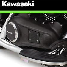 NEW 2011 - 2018 GENUINE KAWASAKI VULCAN 1700 VAQUERO BLACK ENGINE COVER TRIM