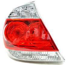 Tail Light Toyota Camry 09/04-06/06 New Left LHS 36 series Sedan 05 06 Rear Lamp